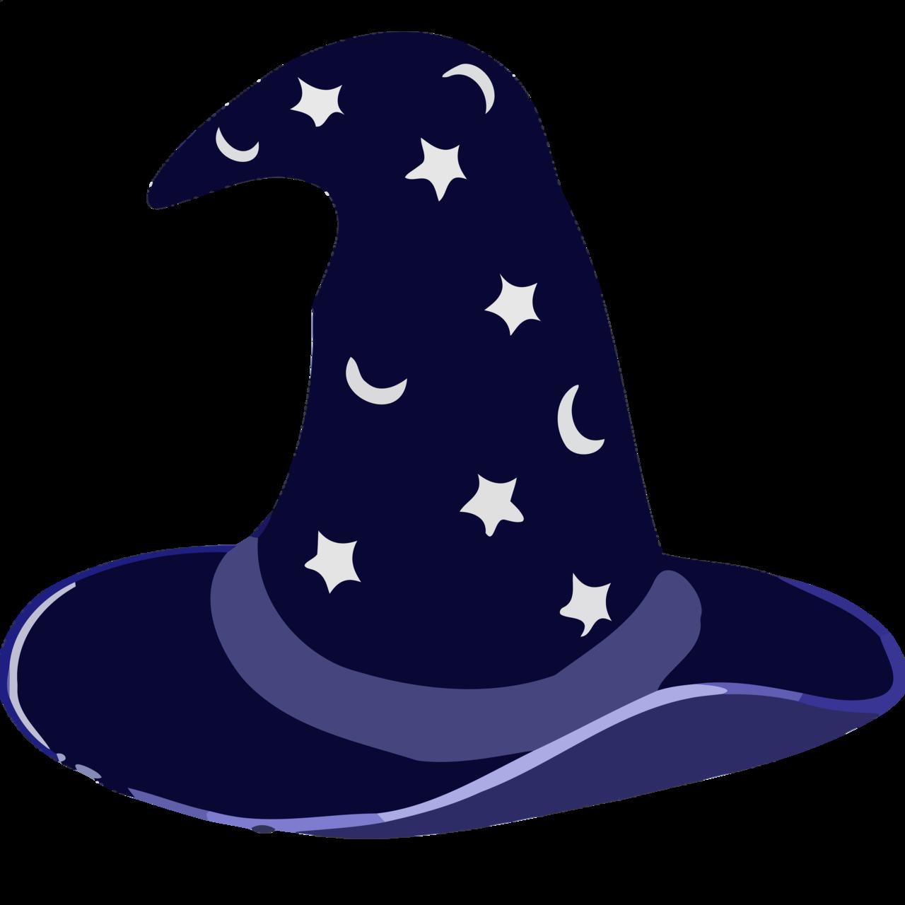 Шляпа звездочёта