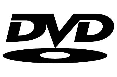 All About Logo: DVD Logo