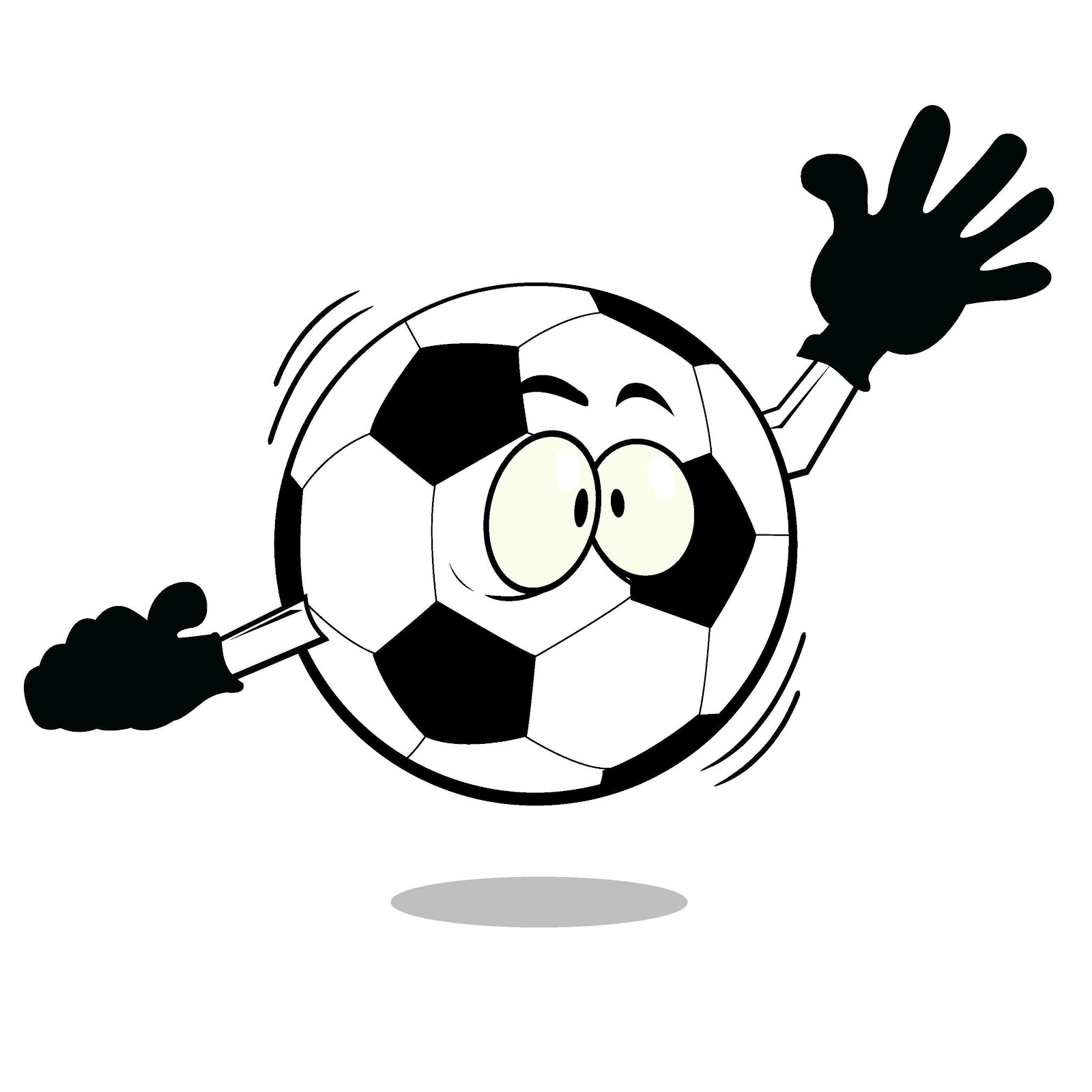 Soccer Cartoon | Free Download Clip Art | Free Clip Art | on ...