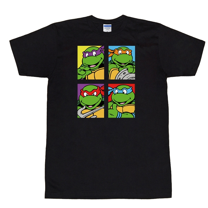 Compare prices on ninja turtle shirt online shopping buy for Shirts online shopping lowest price