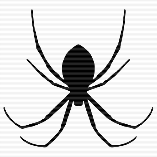 clipart spider - photo #12