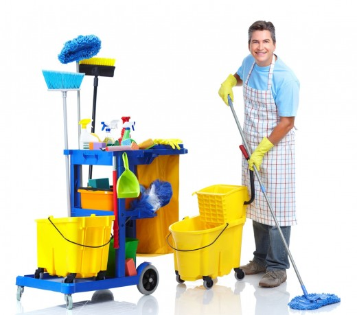 Why You Need Commercial Cleaning Services For Your ...