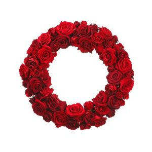 Wreaths where to buy wreaths at linens 39 n things for Best place to buy wreaths