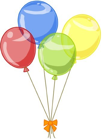 clipart balloons . Free cliparts that you can download to you ...