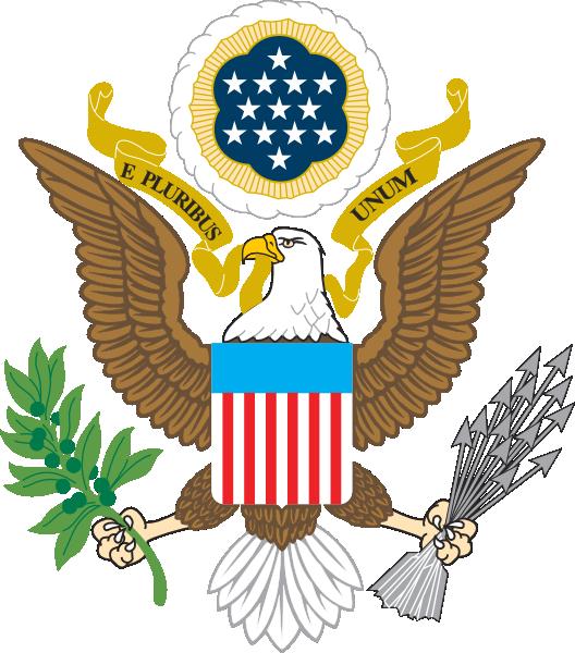 Eagle Symbol - ClipArt Best
