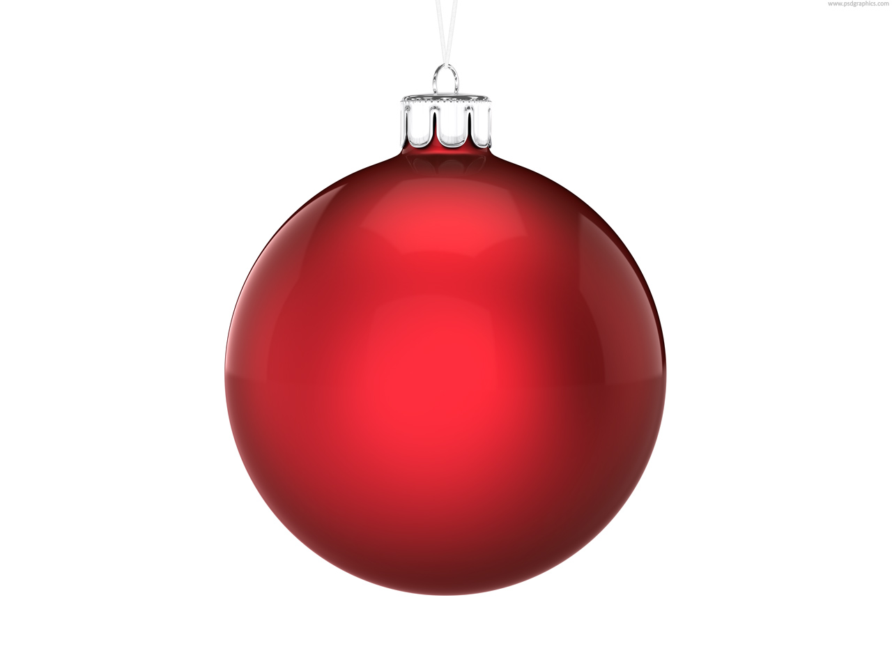 Paper ball ornament template