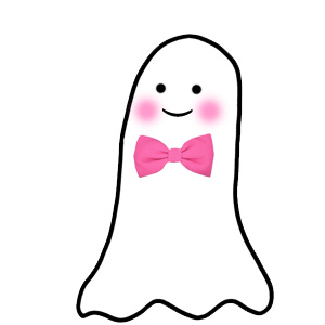 Cute Ghost Pics - ClipArt Best Girl Ghost Clipart