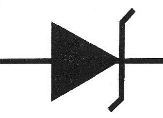 Zener Diode Symbol - ClipArt Best