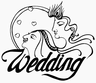 Best Collection Store: Shubha Vivah (Wedding Logo ...
