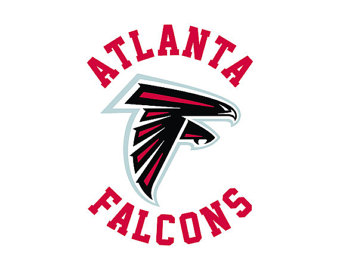 Atlanta falcons | Etsy