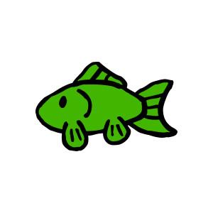 Clip Art Small Fish - ClipArt Best