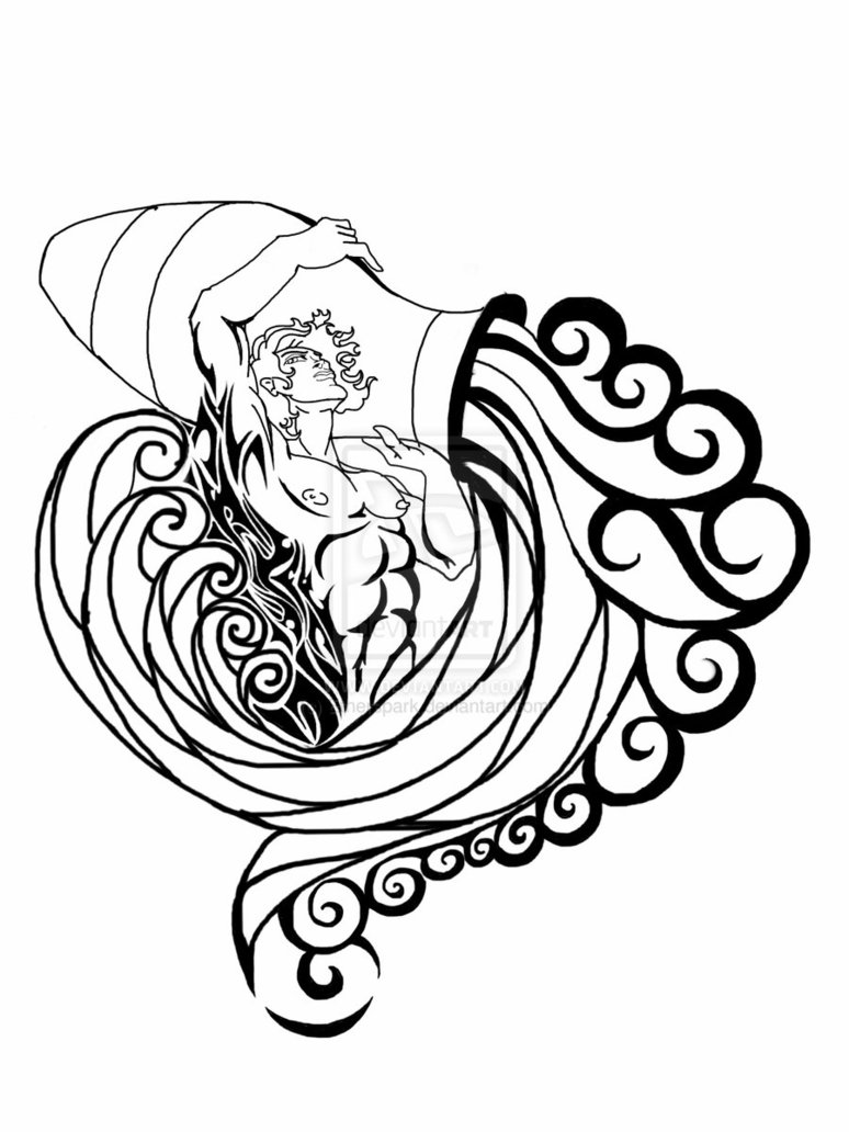 Tattoo Design Line Art : Tattoo line art clipart best