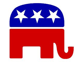 Republican Party Symbol | Young ...