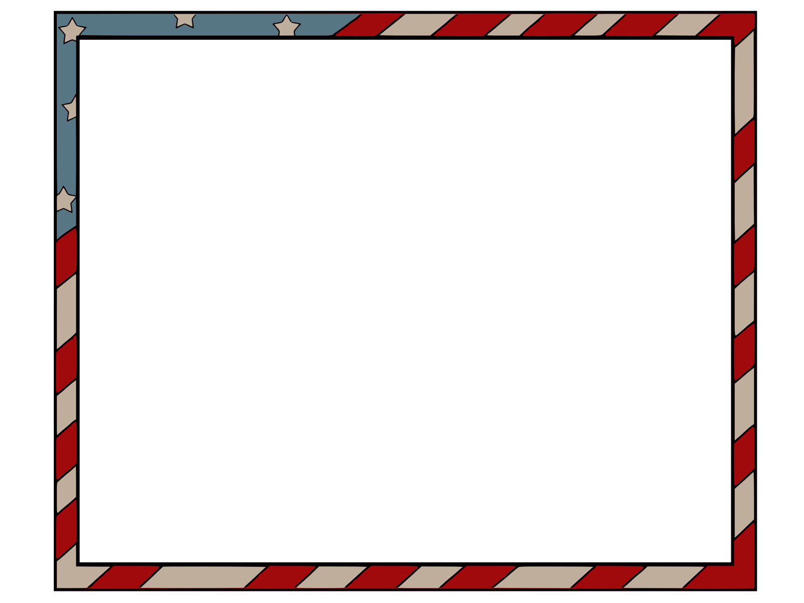 Power Point Borders Clipart Best