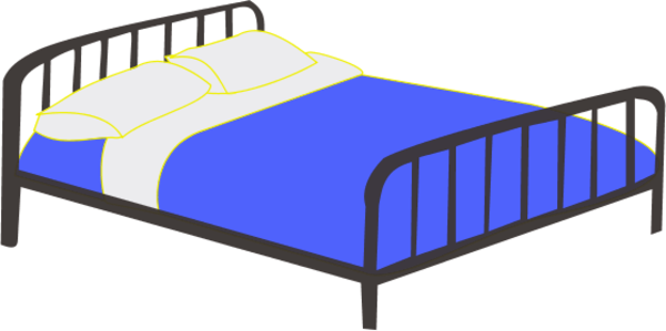 Free Clipart Make Bed