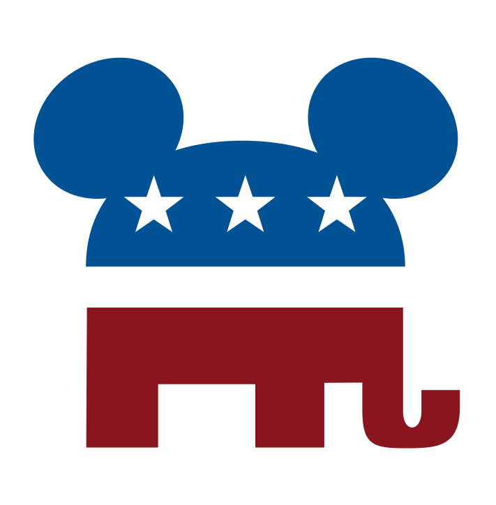 Republican Elephant Logo Png Images & Pictures - Becuo