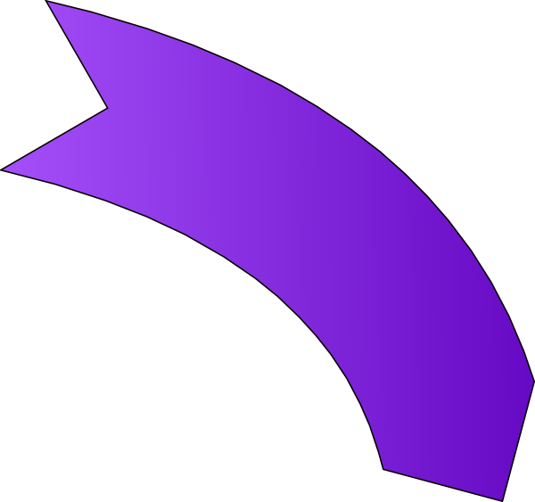 how to find the area of a curved shape