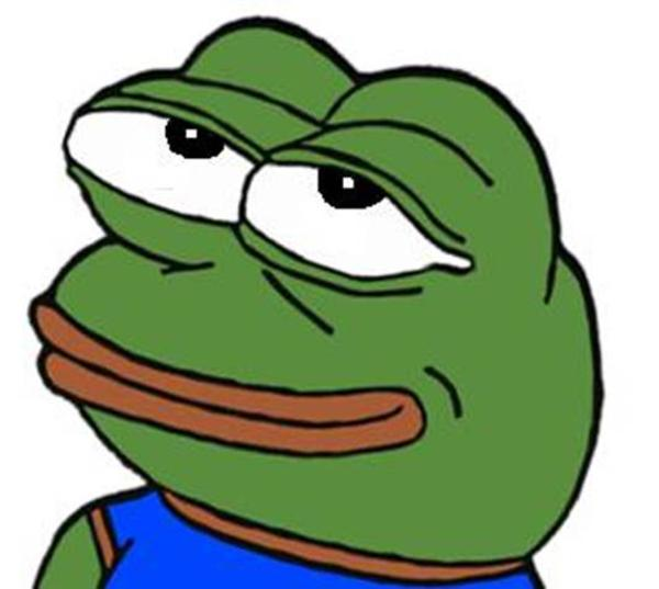 Good Boy Pepe | Feels Bad Man / Sad Frog | Know Your Meme