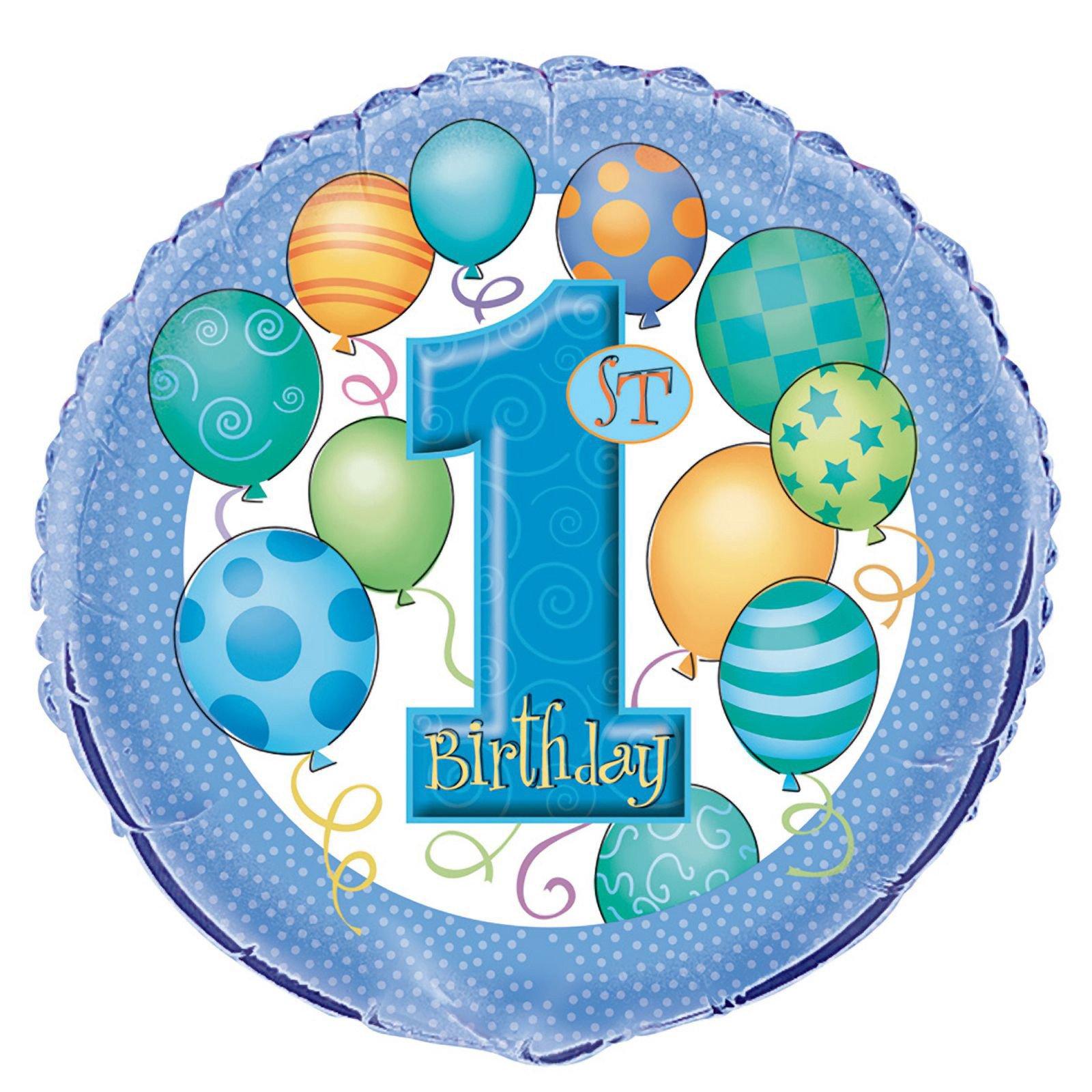 Happy Birthday Ideas - ClipArt
