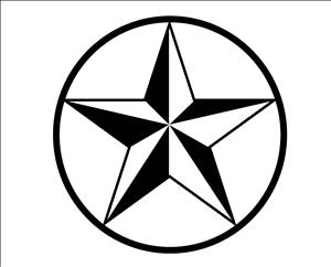 Federal Court: Texas Star Not Copyrighted; Landmark Interest ...