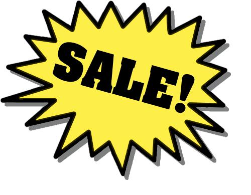 Sale clip art clipart best for Art photos for sale