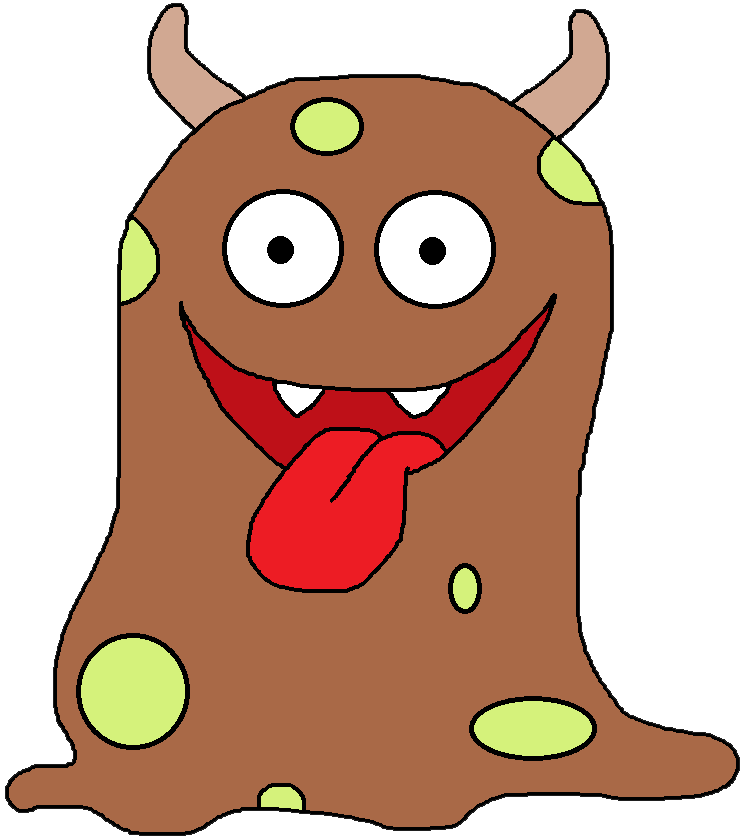 Clip Art Monsters - ClipArt Best: www.clipartbest.com/clip-art-monsters