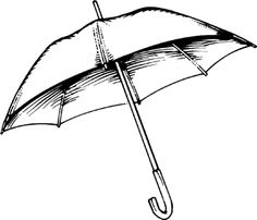 Search, Drawings and Umbrellas