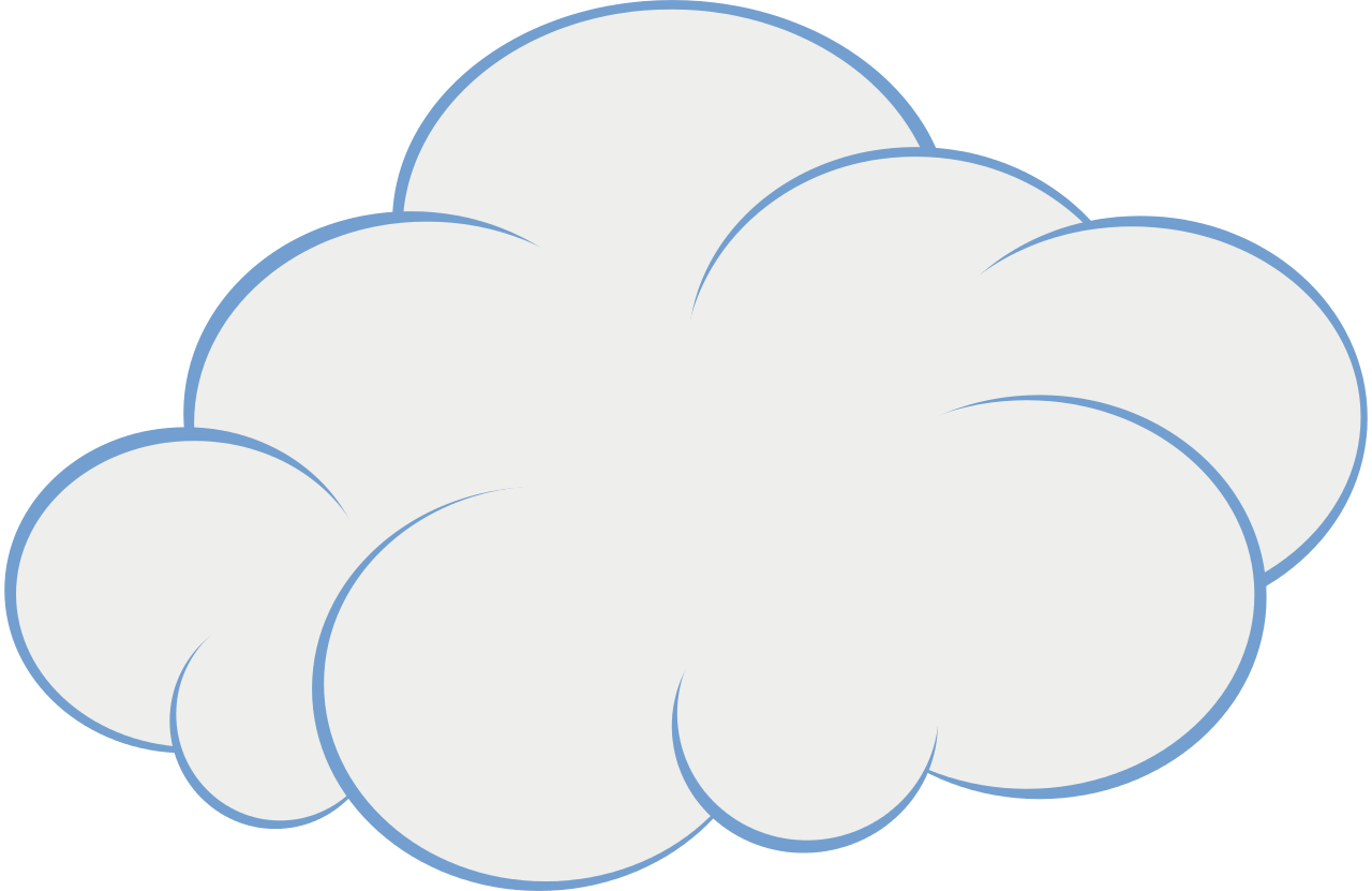 32 CARTOON CLOUD . Free cliparts that you can download to you computer ...