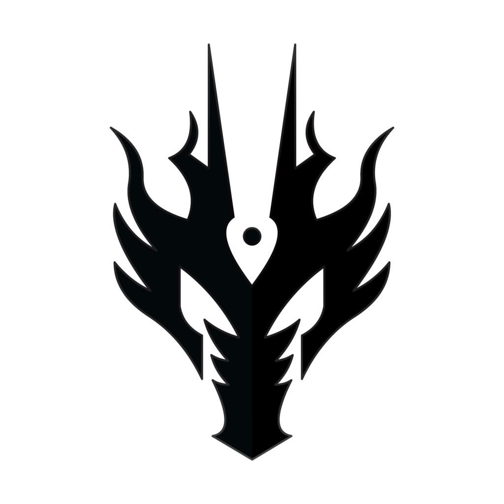 medieval dragon symbol clipart best clipart best