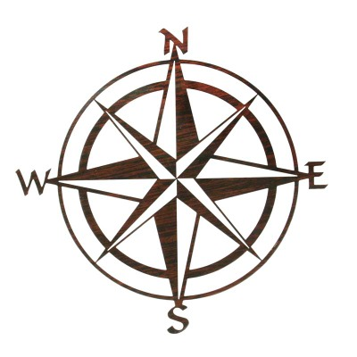 Compass Tattoo Tumblr Clipart Best