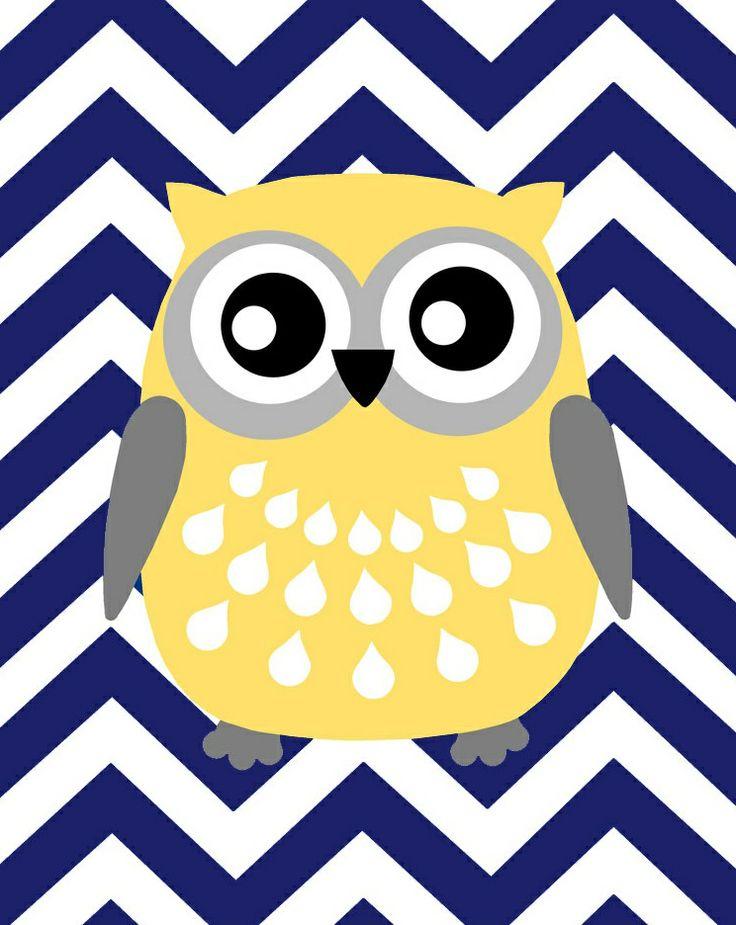 owl bedroom | Owl Clip Art, Owl Nursery and Owl Tree ...