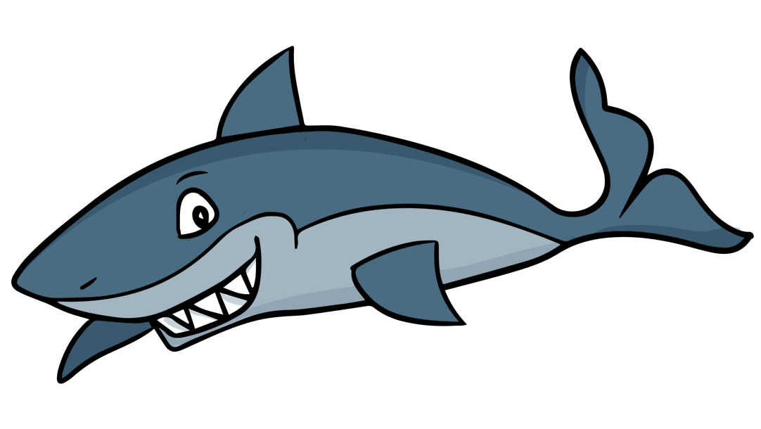 Free Shark Clipart | Free Download Clip Art | Free Clip Art | on ...