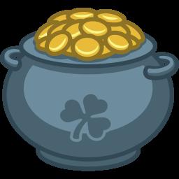 Clip Art Pot Of Gold Clipart pot of gold clipart best free clip art