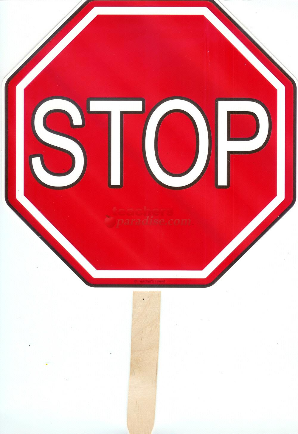 It is a graphic of Terrible Printable Picture of a Stop Sign