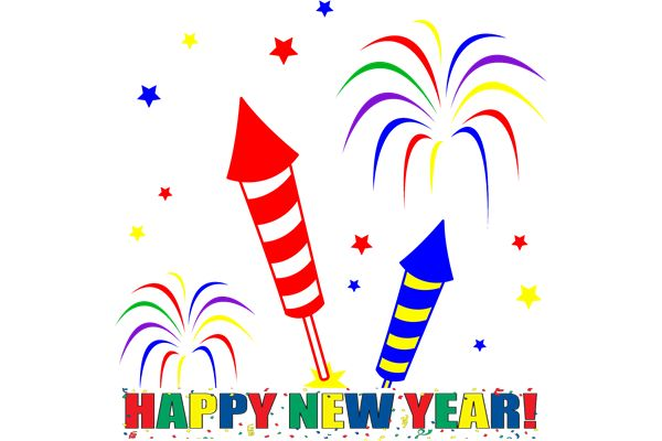 Clipart New Years - ClipArt Best