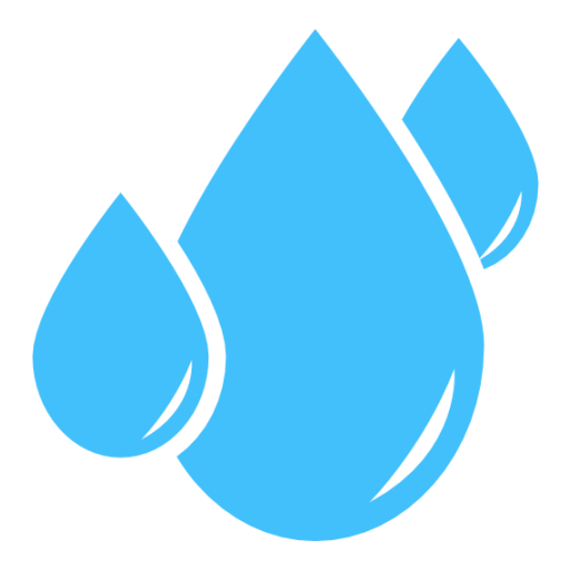Pics For > Water Drop Png Icon - ClipArt Best - ClipArt Best