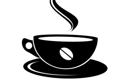 Free Clipart Coffee Cup - ClipArt Best