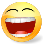 Smileys Laughing - ClipArt Best