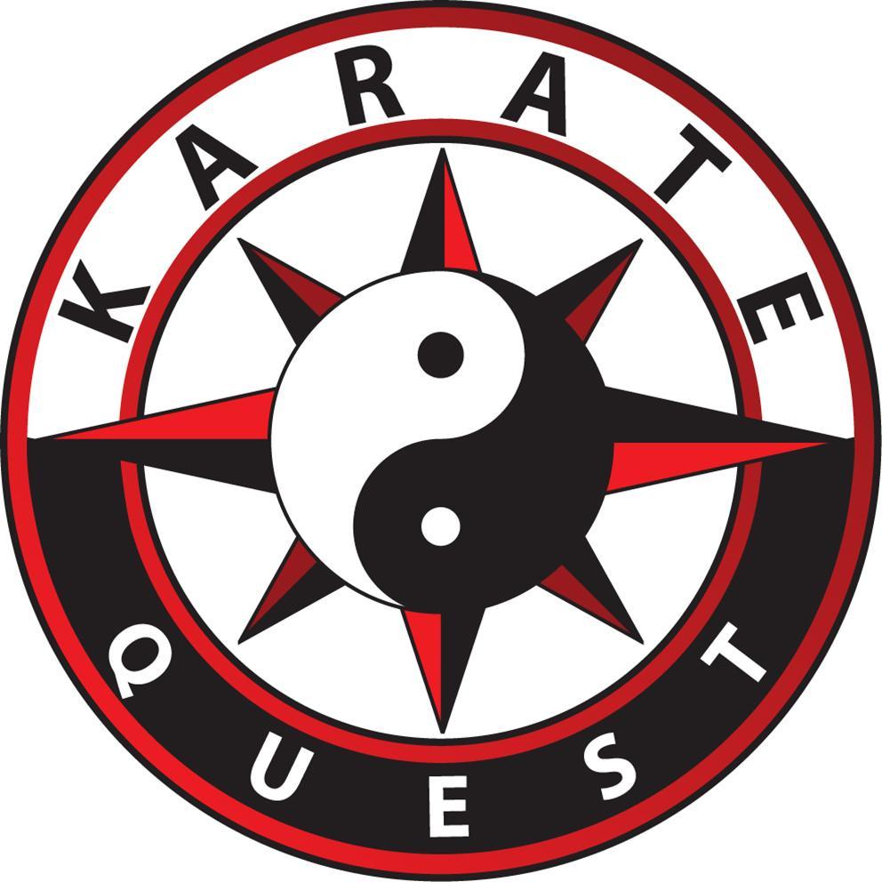 Karate Logo Karate Logos Karate Legend Vic