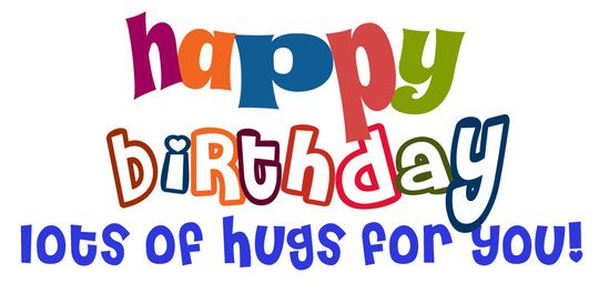 Beautiful Happy Birthday Image Download - ClipArt Best