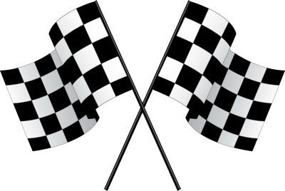 Checkered Flags Png - ClipArt Best