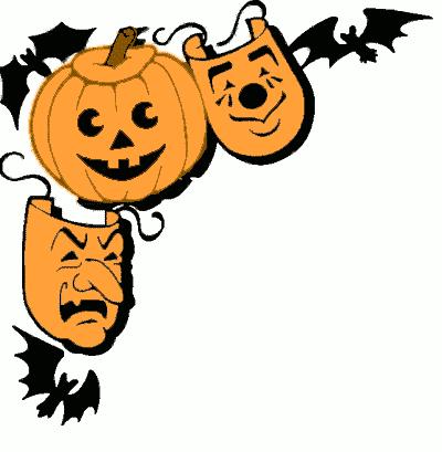 Kids Halloween Clip Art Halloween clip art .