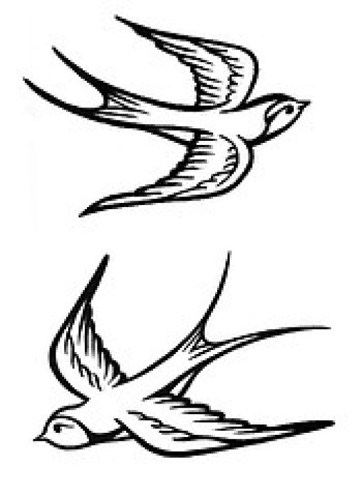 Sparrow Clipart - ClipArt Best: www.clipartbest.com/sparrow-clipart