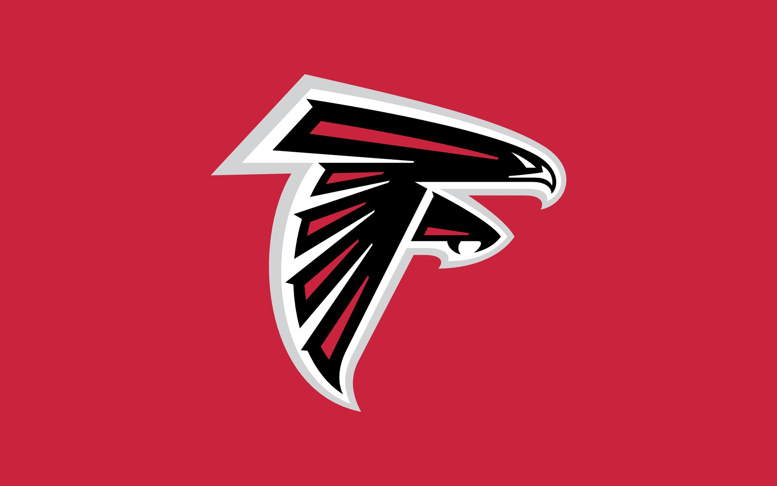 Atlanta Falcons Logo Download HD Background Download With ...