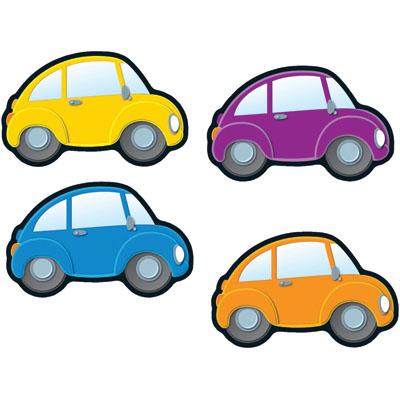 Cars Cut-Outs [ CD120079 ] - Carson-Dellosa publishes Teaching ...