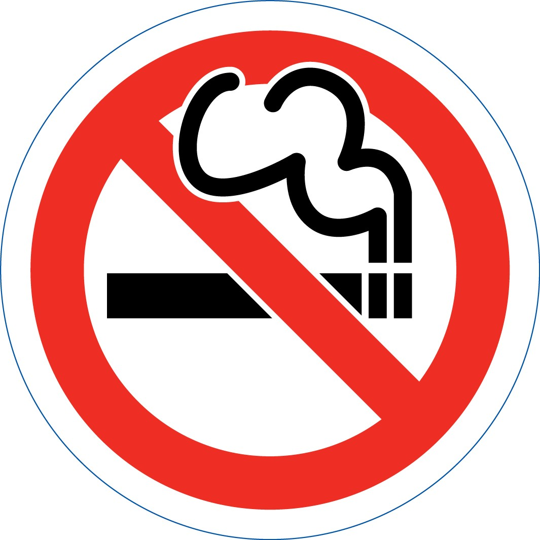 No Smoking Logo Images