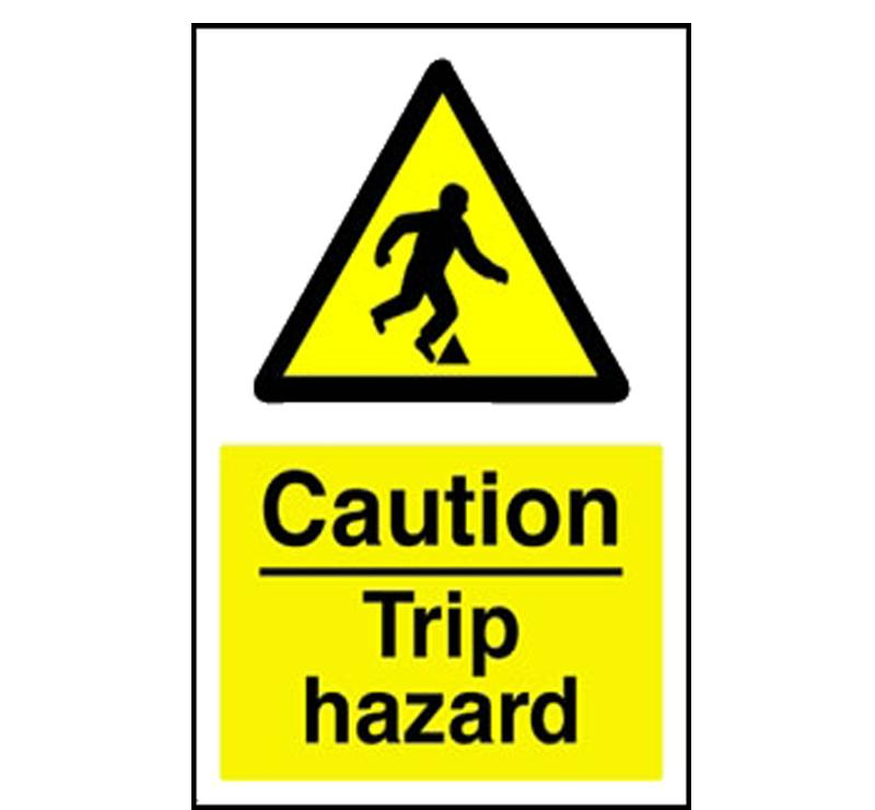 trip hazard signs Car Tuning