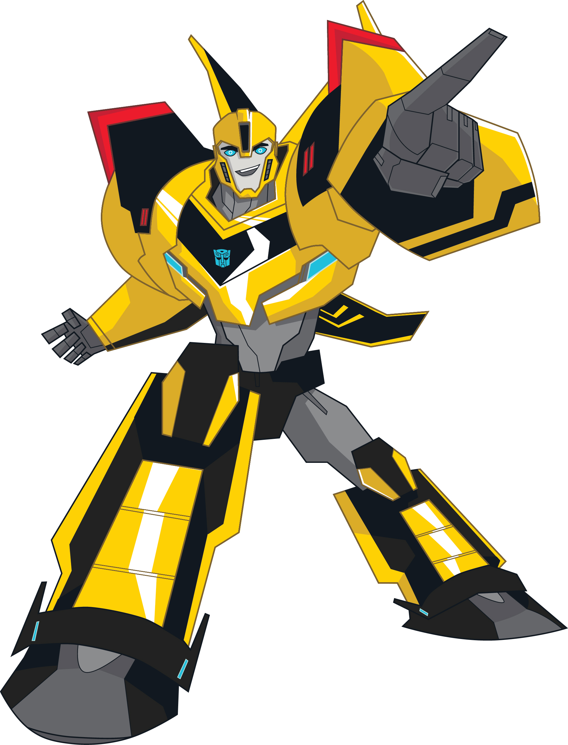 20 transformer animated bumblebee . Free cliparts that you can ...