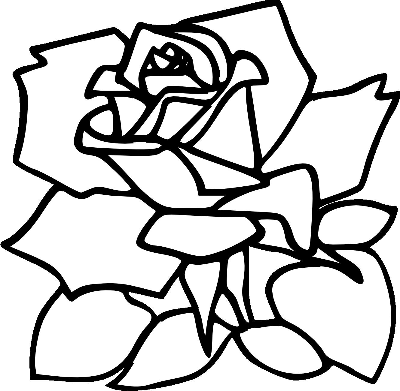 Line Art Rose Tattoo : Zeimusu red rose black white line art tattoo tatoo svg