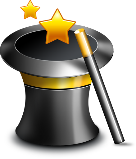 magicians hat without wand free cliparts that you can download to ...